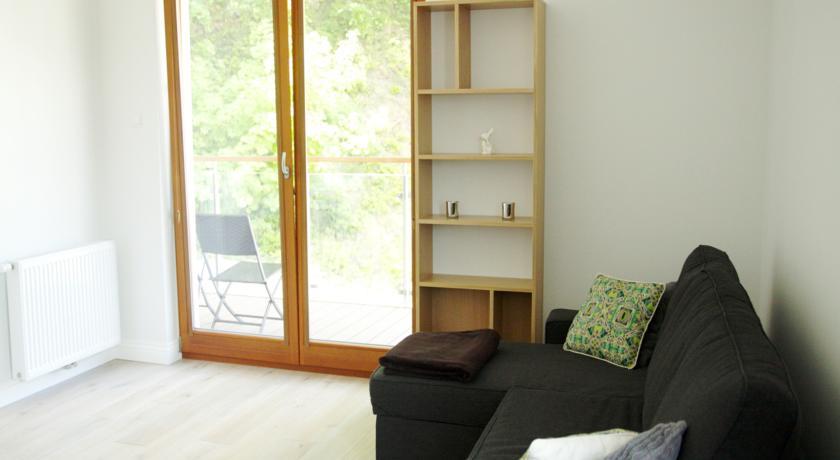 Vermietung von Apartments in Sopot